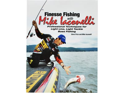 Finesse Fishing with Mike Iaconelli