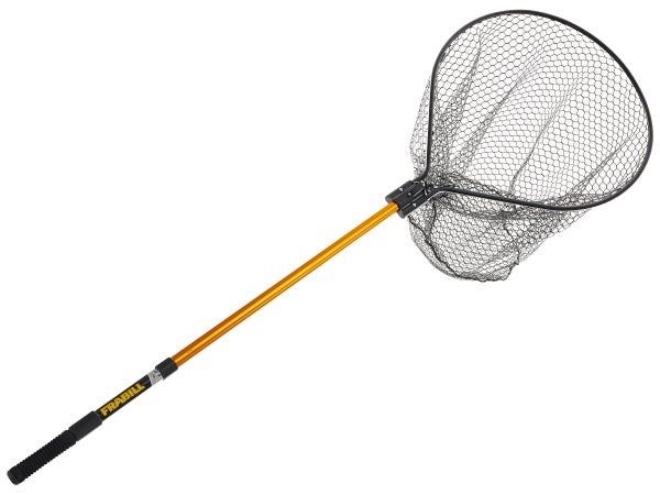 Frabill Knotless Conservation Net 9512 Telescopic - Tackle Warehouse