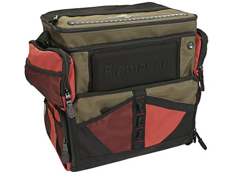 Flambeau 5005ST X-Large Tackle Station