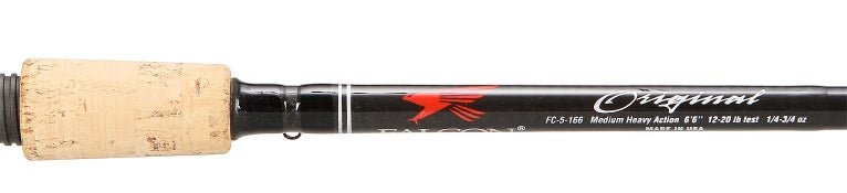 Falcon Original Casting Rods