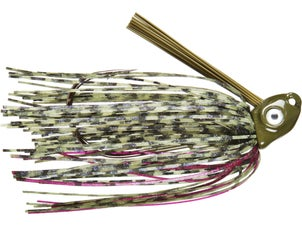 Pepper Custom Baits Fred Roumbanis Signature Swim Jig