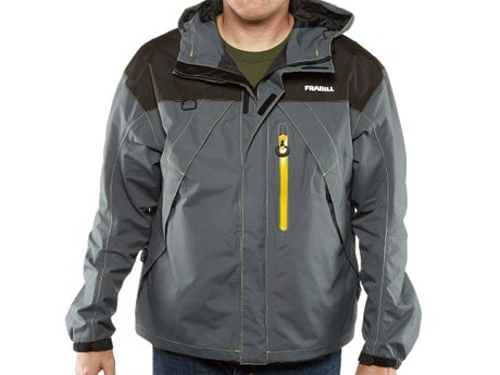 Frabill F2 Surge Rainsuit Jacket