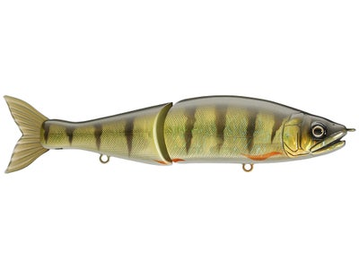 Gan Craft Jointed Claw 178