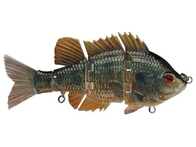 Got'Em Coach Real Gill Swimbait