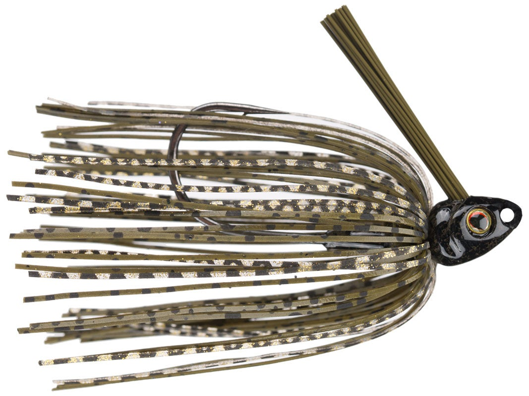 how to fish a swim jig youtube