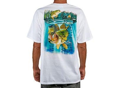 Guy Harvey Nitro Short Sleeve T-Shirt