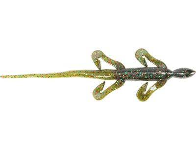 Gene Larew Biffle-O Lizards