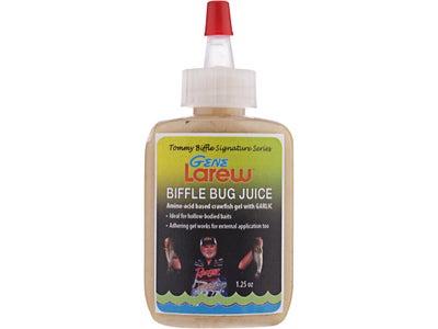 Gene Larew Biffle Bug Juice Fish Attractant 1.25oz