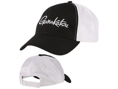 Gamakatsu Adjustable Mesh Hat