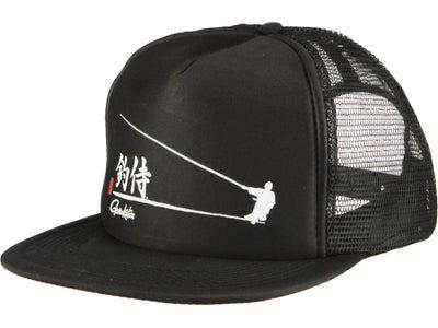 Gamakatsu Samurai Trucker Hat