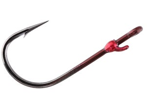 Mustad Grip-Pin Max 3X Punch Hook 4pk
