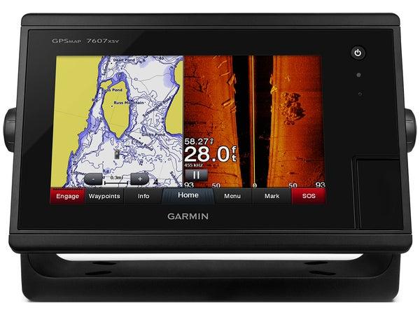Garmin GPSMAP Sonar - Tackle Warehouse