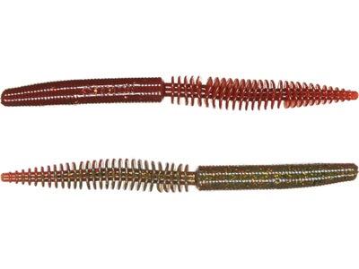 GrandeBass Snake'O Stick Bait 10pk