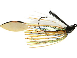 Gambler Southern Flash Swim Jig