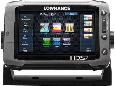 Lowrance HDS Gen2 Touch
