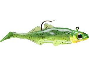 Gitzit Paddle Fry