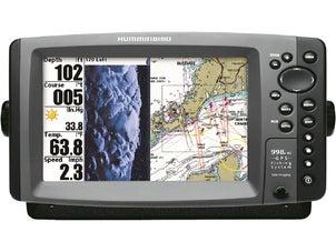 Humminbird 900 Series Sonar