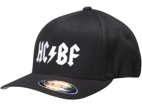 Hardcore Bass Fishing Original Flex Fit Hat