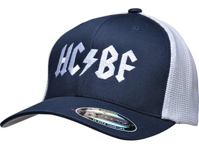 Hardcore Bass Fishing Original Flex Fit Hat