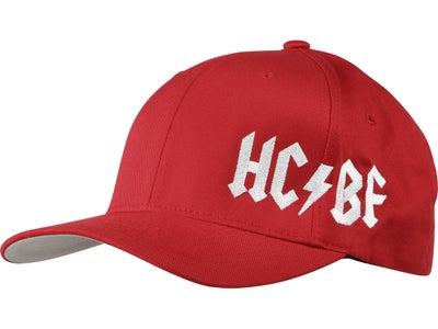 Hardcore Bass Fishing Original Side Flex Fit Hat