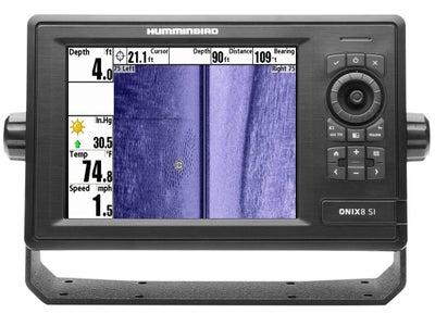 Humminbird ONIX Touch Screen Series Sonar