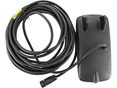 Humminbird Side Imaging Transom Mount Transducer
