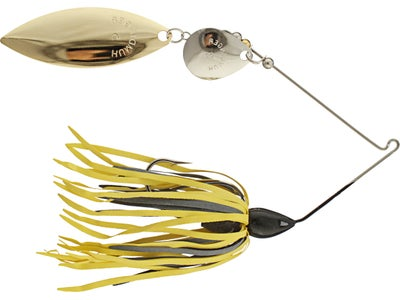 Humdinger Colorado Willow Spinnerbaits