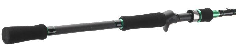 iROD Genesis II Series Casting Rods