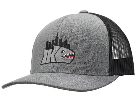 Ike Shark City Hat: Limited Edition