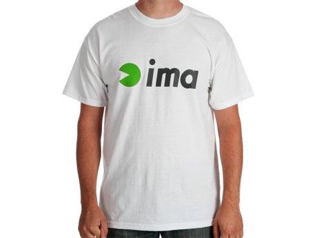 Ima Short Sleeve Tee Shirts