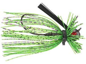 Jewel Bait Finesse Jig 2pk