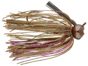 Jewel Bait Football Jig 2pk