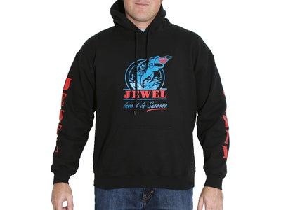 Jewel Bait Hooded Sweatshirt