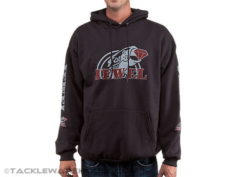 Jewel Bait Hooded Sweatshirt