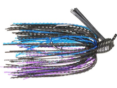 Jewel Bait J Lock Flipping Jig