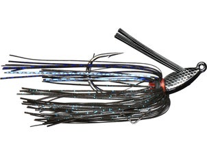 Jewel Bait Swim-It Swim Jig
