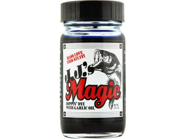JJ's Magic Dippin' Dye - Tackle Warehouse