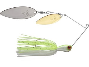Jackall Super Eruption Spinnerbait