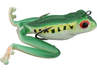 Kahara Diving Frog