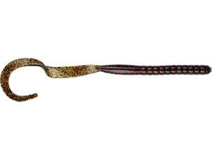 Kicker Fish Hightail Ribbontail Worm 11