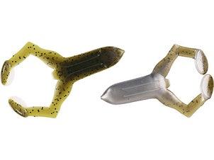 Kicker Fish X Plodin Toad