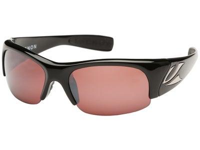 Kaenon Hard Kore Sunglasses Black