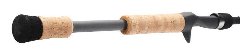 Kistler Helium 3 Casting Rods