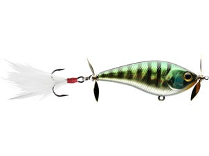 Lucky Craft Kelly J Jr. Prop Bait