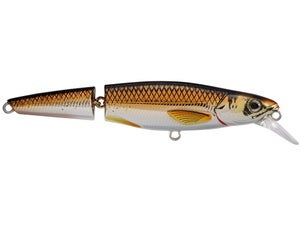 LIVETARGET Jointed Rainbow Smelt