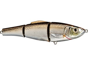 LIVETARGET Blueback Herring Swimbait