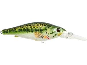 LIVETARGET Largemouth Bass Crankbait