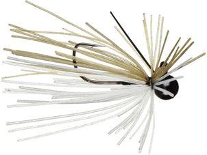 Keitech Tungsten Mono Spin Jig