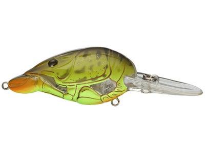 LIVETARGET Hunt For Center Crawfish Crank