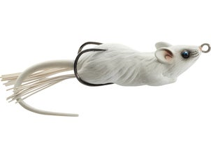 LIVETARGET Hollow Body Field Mouse